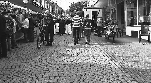 Altstadtfest Hückeswagen 3