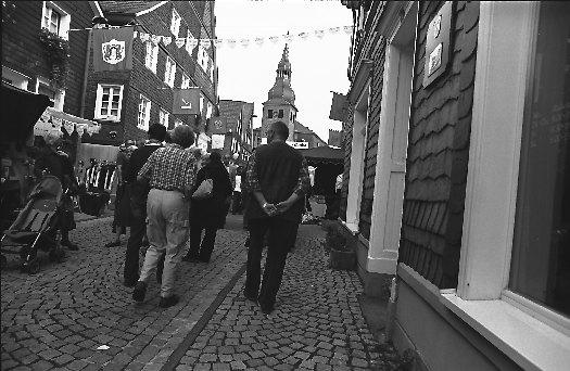 Altstadtfest Hückeswagen 4