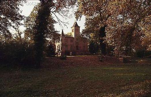 Schloss Krumke