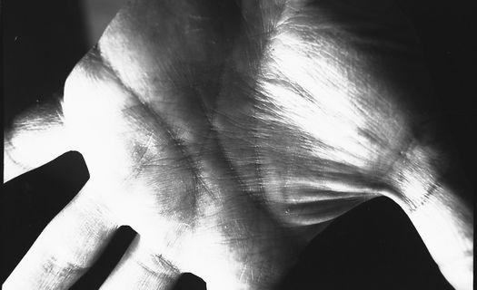 Hand-Portrait