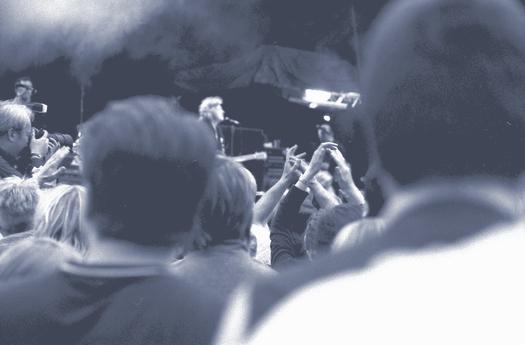 BAP Konzert WDR 2 für eine Stadt Radevormwald