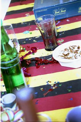 Attraktive Party-Idee: Event-Fotografie